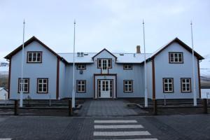 village pêcheurs français islande
