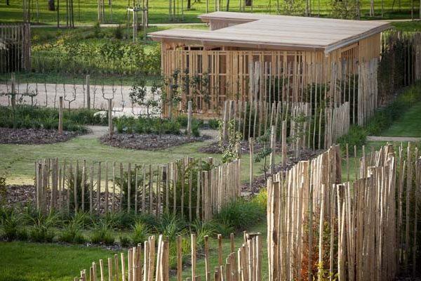 abbaye royaumont potager-jardin 2