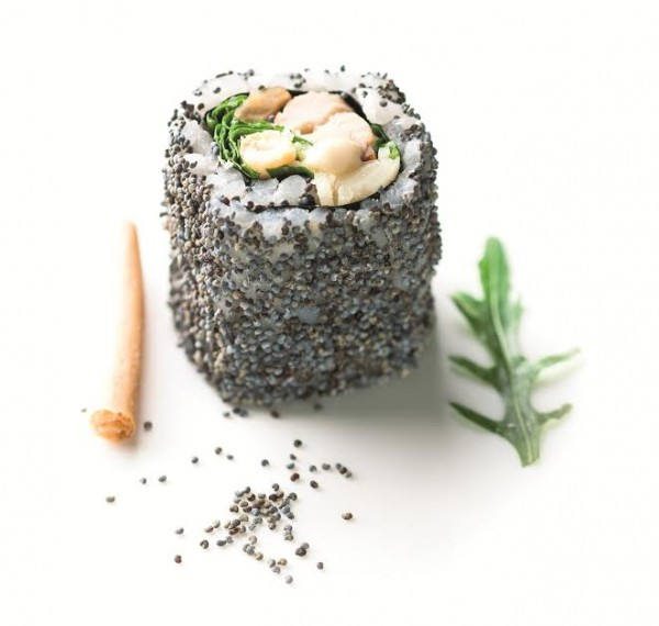 sushi caesar