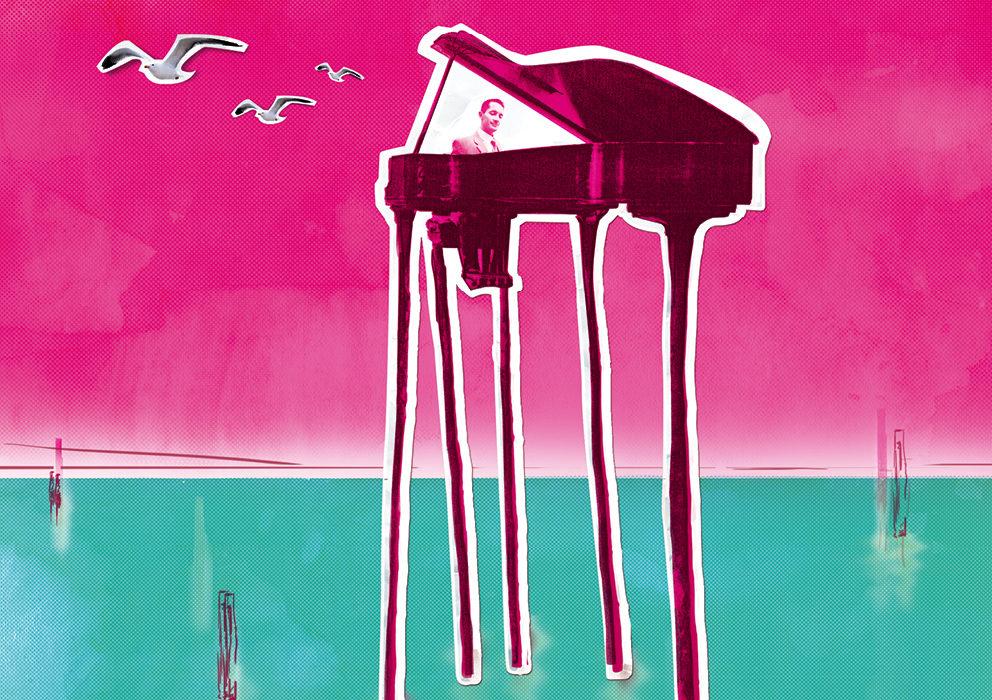 rencontres musicales arcachon 2014