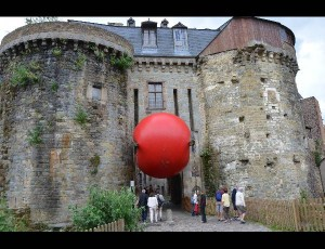 red ball rennes 2