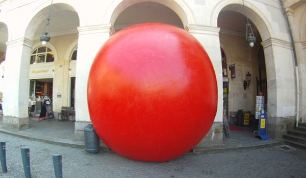 red ball rennes