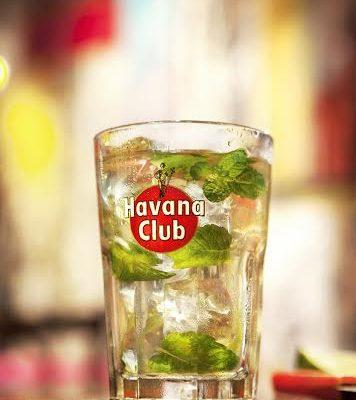 mojito havana club