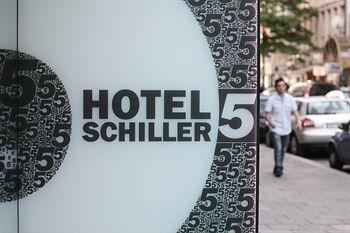 Munich : Schiller5