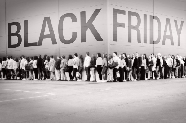 Black Friday.