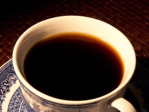 café à domicile.