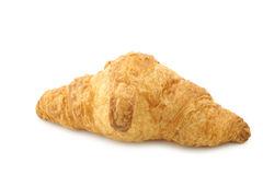 Croissant. Beurre.