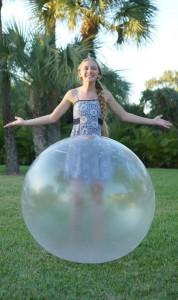 Wubble. bulle ball. ballon bulle. Bulle ballon.