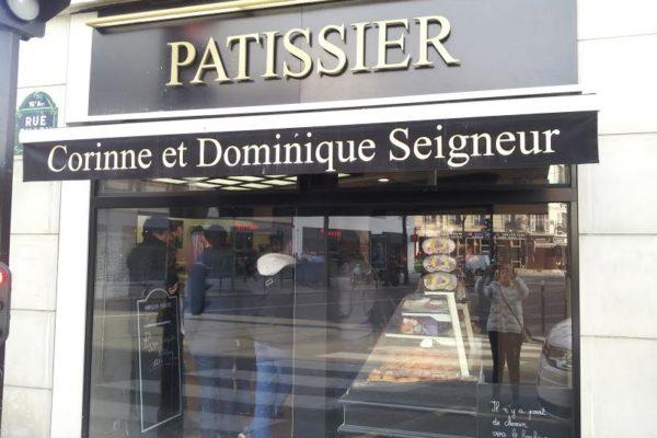 corinne et dominique Seigneur.