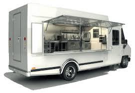 food truck.