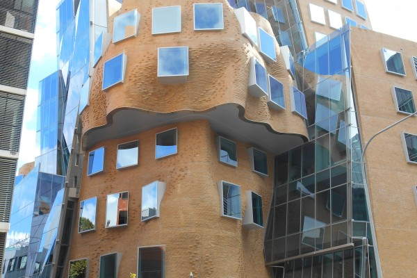 Gehry.sydney
