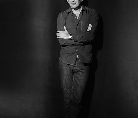 Jean Paul Gaultier. 2005. Jean Paul Lindbergh.