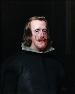 Philippe IV. Velazquez