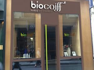 Biocoiff. Charley. Paris..