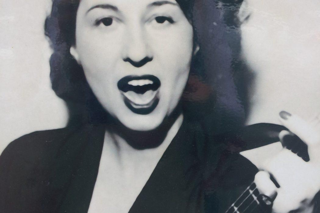 Femmes R 233 Sistantes Anna Marly Chant Des Partisans Paris