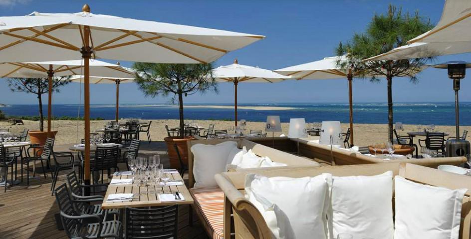 5 toiles la co o rniche bassin d arcahon dune du pilat. Black Bedroom Furniture Sets. Home Design Ideas