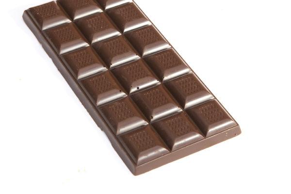 chocolat tablette.