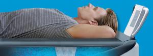 smart body. Hydro massage.