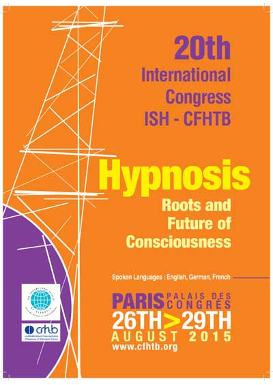 hypnose congrès paris