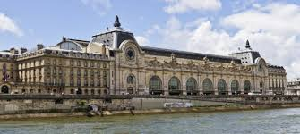 Musée d'Orsay. Paris.