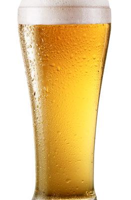 bière à la maison