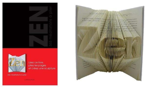 livre sculpture larousse