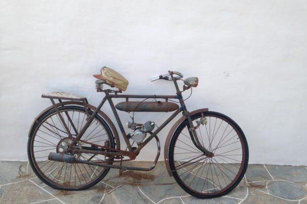vélo sifnos