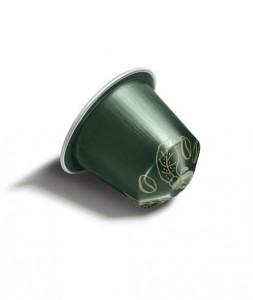 Nespresso. capsule du nouveau Grand Cru Suluja. Soudan du sud
