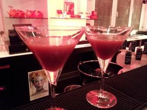 mon chéri cocktail.