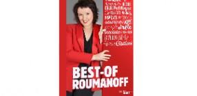 Best of Roumanoff. Cherche Midi. Anne Roumanoff