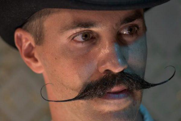 moustache movember
