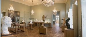 musée rodin salle
