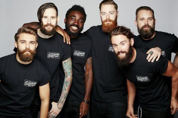 decembeard barbes