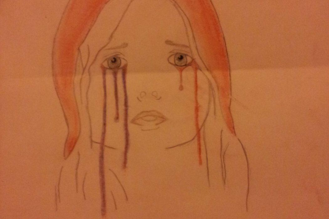 attentat larmes de sang.