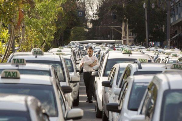 taxis brésiliens