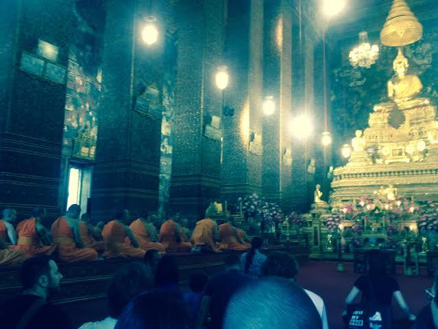 bangkok 3 intérieur temple.
