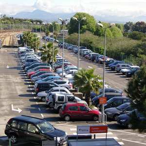 parking gare sncf.
