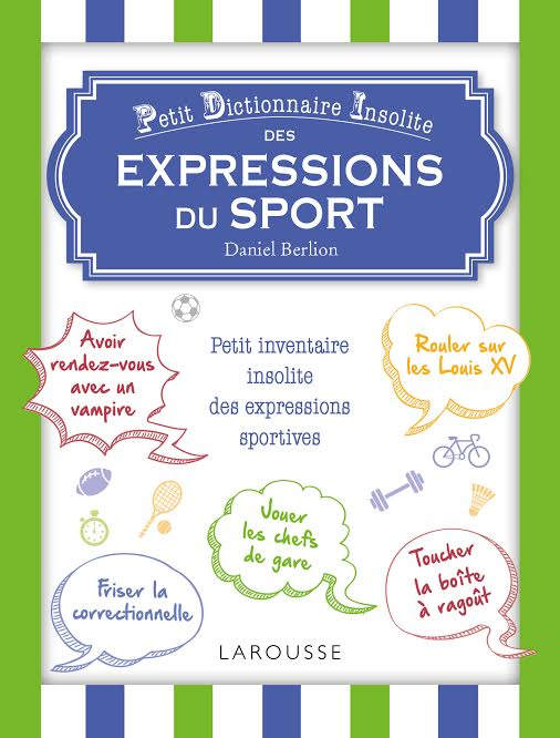 EXPRESSIONS sport