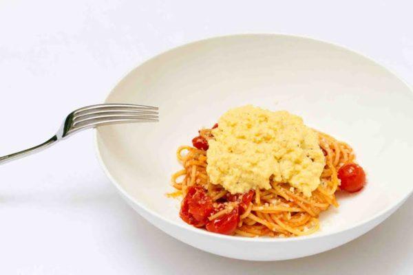 spaghetti-avec-oeufs-brouilles