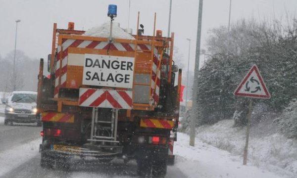danger salage