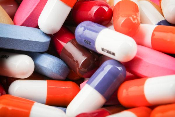 médicaments.