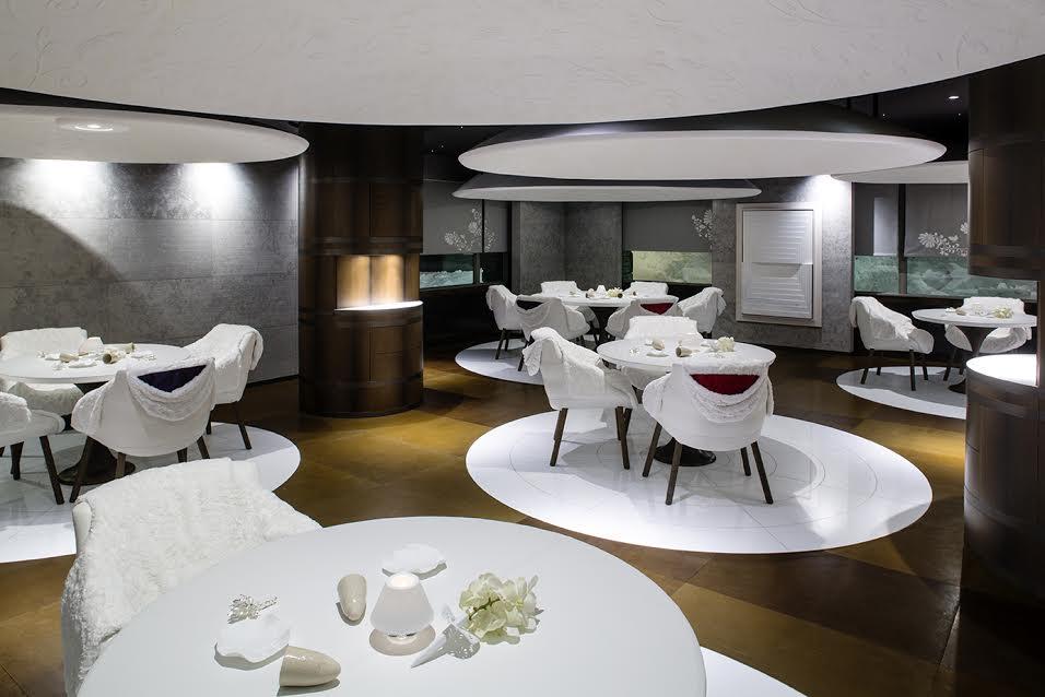 LVMH Maison Cheval Blanc