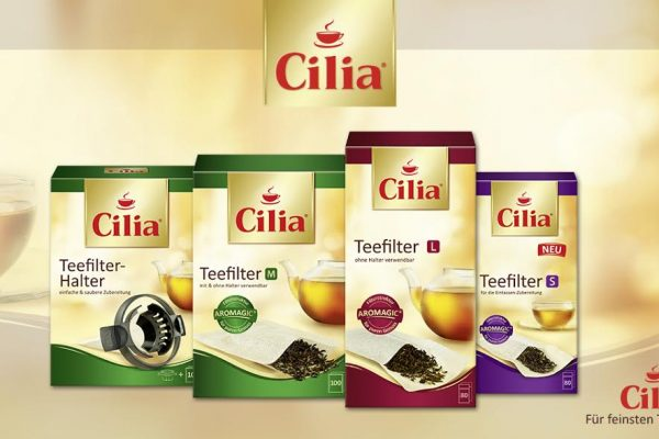 cilia.filtre. théière…accessoires pour le thé.