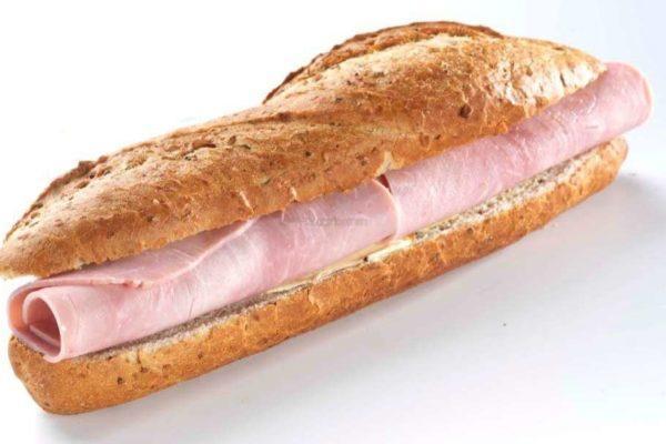 le jambon beurre toujours n°1 des sandwiches. C à montbéliard qu'il coûte le plus cher. et dans les cafés à paris ?