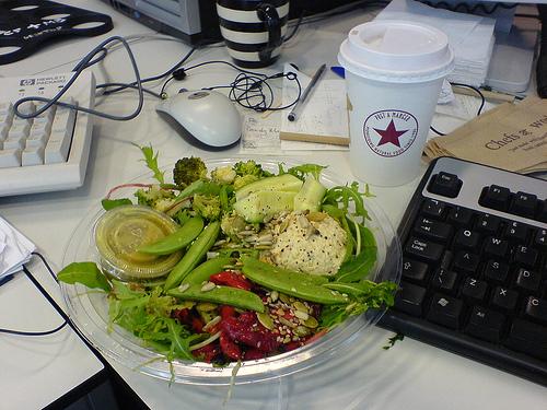 pause-dejeuner-productivite