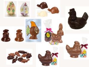Friture-et-sujets-de-Paques-chocolats-Monbana