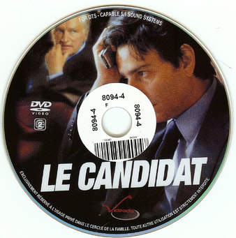 candidat.