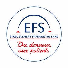 donner son sang. EFS.enlever le A, B, O de votre nom.