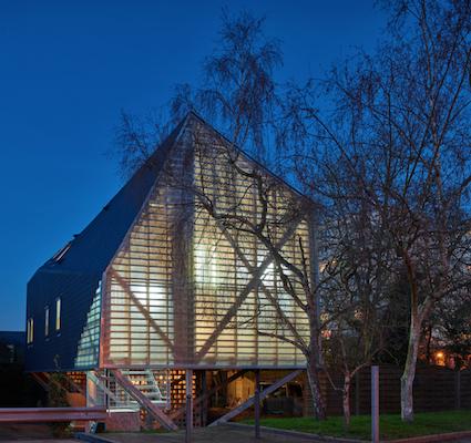 500 maisons contemporaines à visiter les week-end du 16 et du 23 juin. journées d'architecture à vivre.