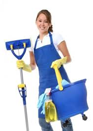 savez vous faire un ménage environnement compatible ? maison et services.